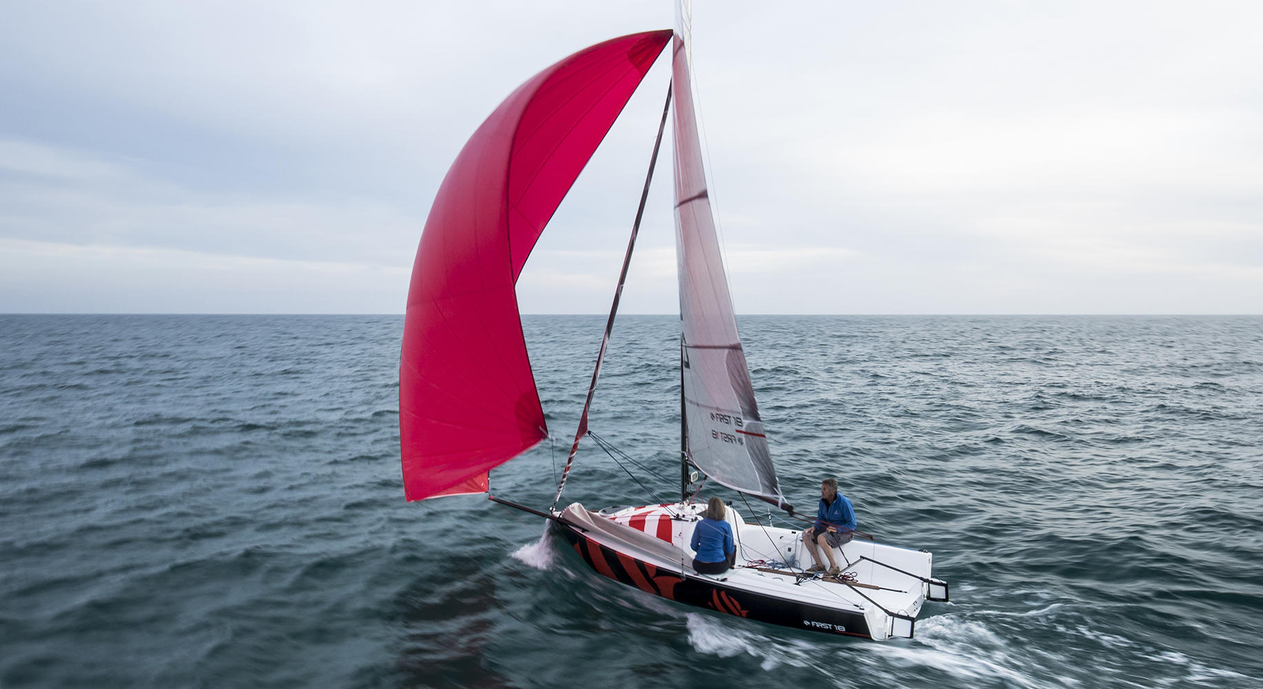 location BENETEAU First 18