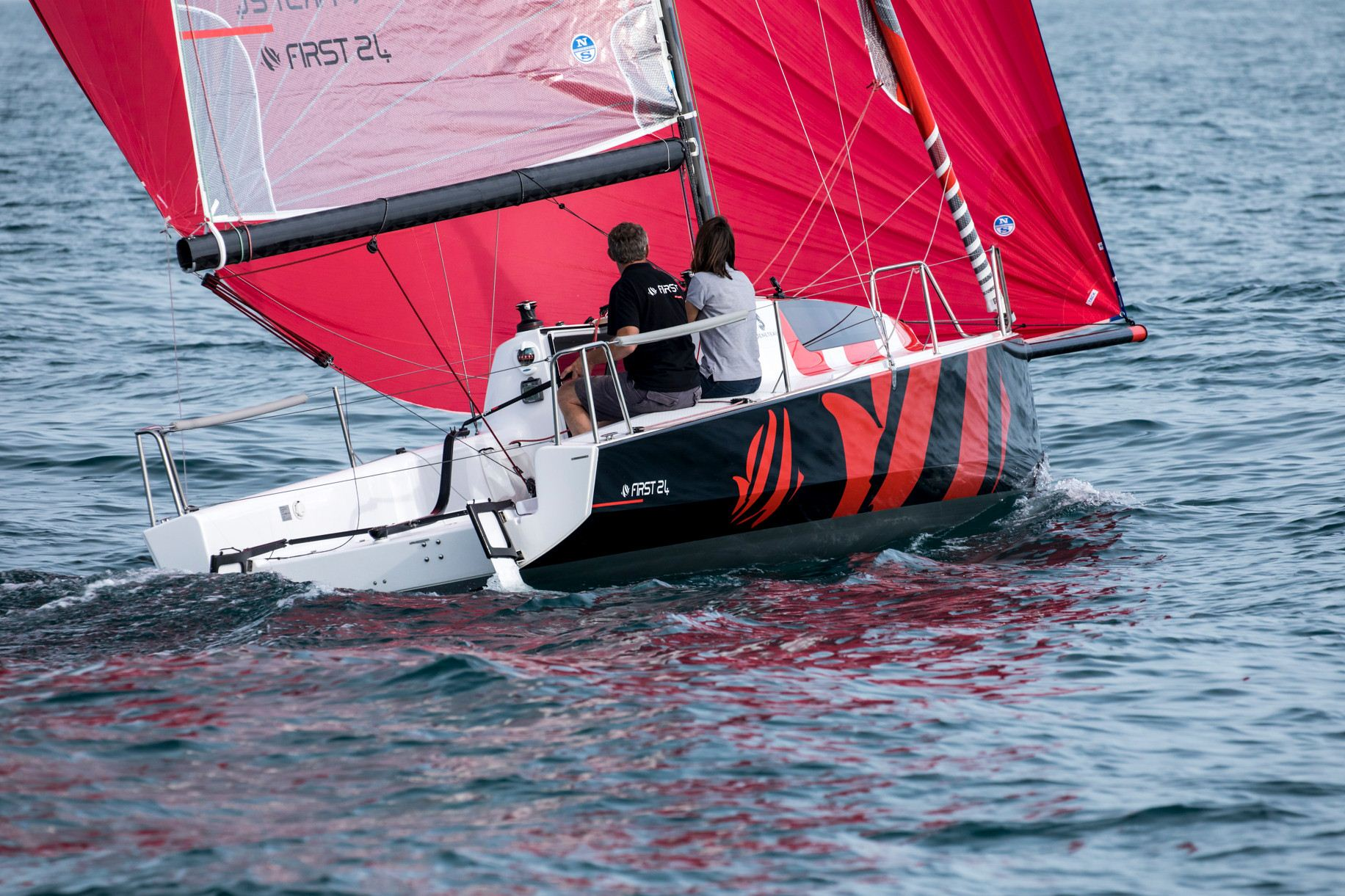 location BENETEAU First 24