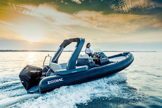 location ZODIAC MEDLINE 7.5